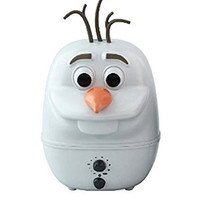 Disney's Frozen-Olaf Capacity Ultrasonic Cool Mist Humidifier, 1 gallon