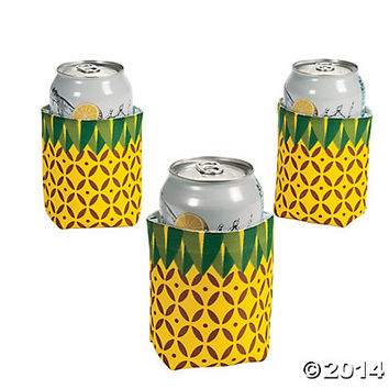 Pineapple Can Covers