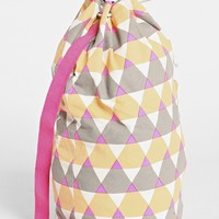 Assembly Home Point Print Laundry Bag - Urban Outfitters