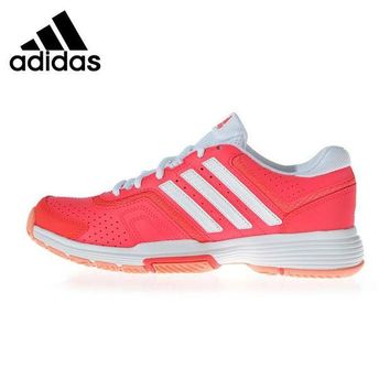VLXJZ Original New Arrival 2017 Adidas Barricade Court Women's Tennis Shoes Sneakers