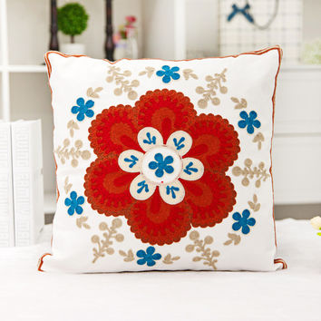 Home Decor Pillow Cover 45 x 45 cm = 4798339140