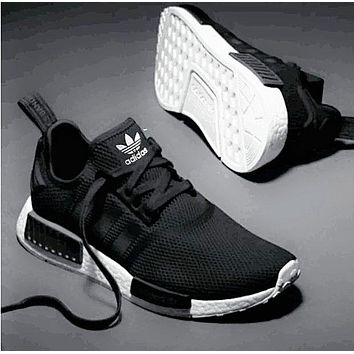 Trendsetter ADIDAS NMD Women Running Sport Casual Shoes Sneakers e77e893cb