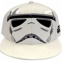 Star Wars Baseball Hat - Big Trooper