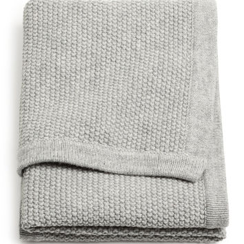H&M - Knit Baby Blanket
