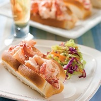 Chesapeake Bay Crab Cakes & More | Lobster Rolls | Mackenzie Limited
