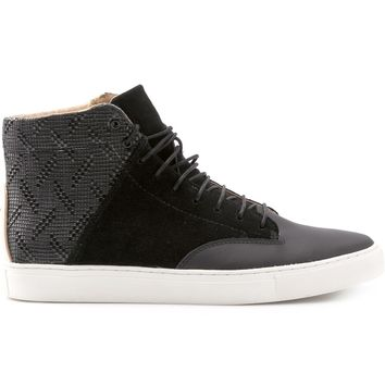 Thorocraft 'Porter' High Top Trainer