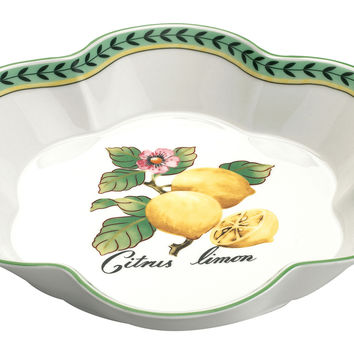 French Garden Charm Bowl, 24 oz, Serving Bowls