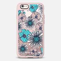 Fresh Flowers iPhone 6s Case by Rose | Casetify