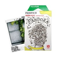 Fujifilm Polaroid Instax Mini Pandora Photographic Instant Photo Camera Film