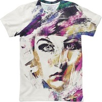 Daggers Women's T-Shirts by Galen Valle | Nuvango