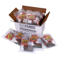 XMRE Meals Ready to Eat