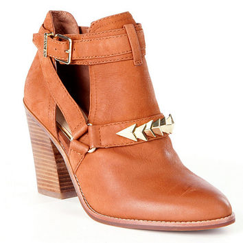Gianni Bini Derryn Harness Bootie | Dillards