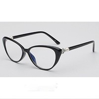 Retro Women Anti-Reflective Cat Eye Reading Glasses by Bellcaca +1.0+1.5+2.0+2.5+3.0+3.5+4.0
