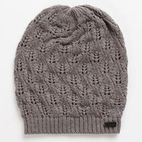 Product: Uprising Slouchy Beanie