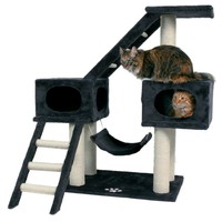 Trixie Malaga Cat Tree in Anthracite