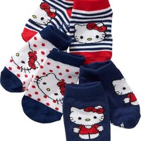 Old Navy Licensed Character Sock 3 Packs For Baby