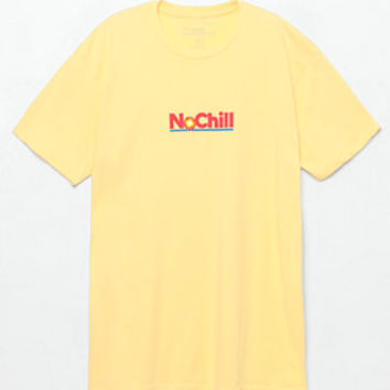 Cooke Collective No Chill Sunshine T-Shirt at PacSun.com
