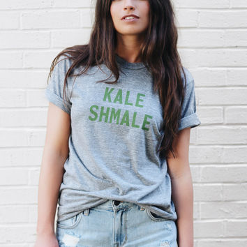 Kale Shmale T-Shirt