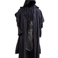 Star Wars Darth Maul Tunic Robe Costume Uniform