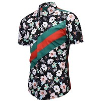 Gucci Fashion Casual Shirt Top Tee