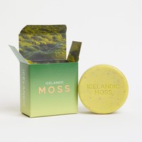 Hallo Sapa Moss Soap