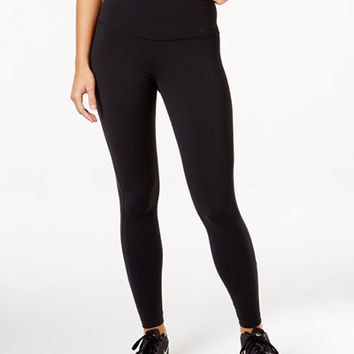 Nike Power Legendary Dri-Fit Compression Training Leggings - Active Pant Fit Guide - Women - Macy's