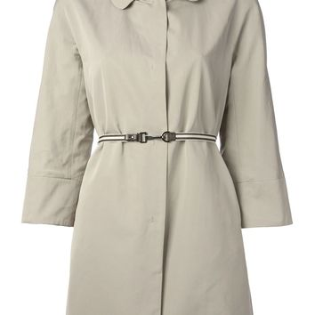 Max Mara Reversible Trench Coat