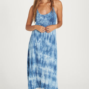 BIllabong - Shore Side Dress | Cobalt