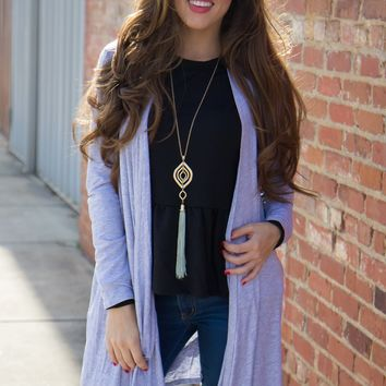 Anything Goes Cardigan - Final Sale