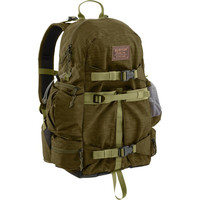 Burton: Zoom Camera Backpack - Drab Crinkle