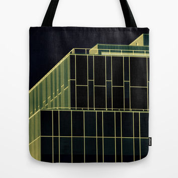 Uncomplex Complex Tote Bag by RichCaspian | Society6