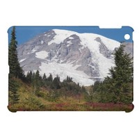 Majestic Mount Rainier iPad Mini Cover