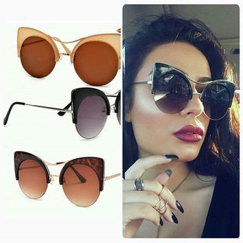 Vivian Sunglasses