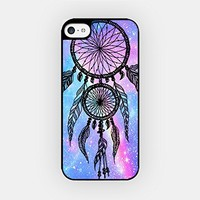 for iPhone 6/6S - High Quality TPU Plastic Case - Dreamcatcher - Dream Catcher - Galaxy Dreamcatcher - Space Dreamcatcher - Hipster Dreamcatcher
