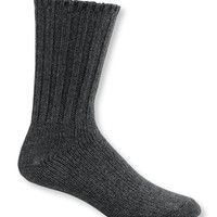 Merino Wool Ragg Sock, 10