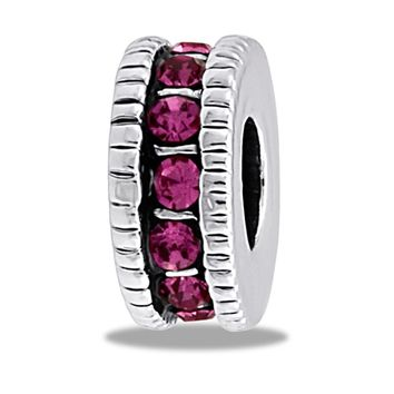 DaVinci Beads Pink Wheel Jewelry