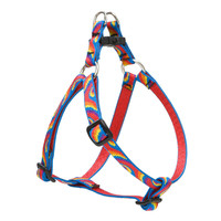 Lupine Lollipop Step-In Small Dog Harness (1/2 Inch)