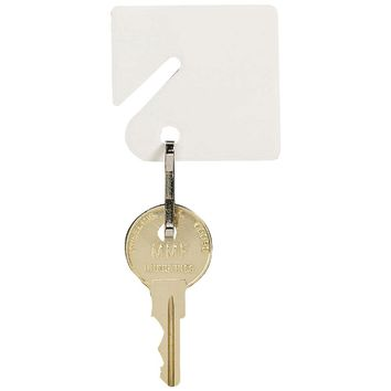 Mmf Industries Slotted Rack Key Tags 20 Pk