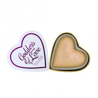I ♡ Makeup Blushing Hearts-Golden Goddess