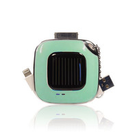 Juice iPhone Solar Charger