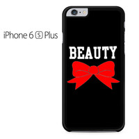 Couple Beauty Iphone 6 Plus Iphone 6S Plus Case