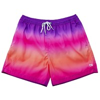 The Mango Decks Swim Trunks by Cabana Bro - FINAL SALE