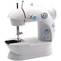 Lil Sew & Sew Portable Mini Sewing Machine (sewing Machine Only)