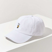 Junk Food Charlie Brown Baseball Hat | Urban Outfitters