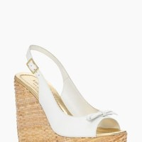 della wedges - kate spade new york