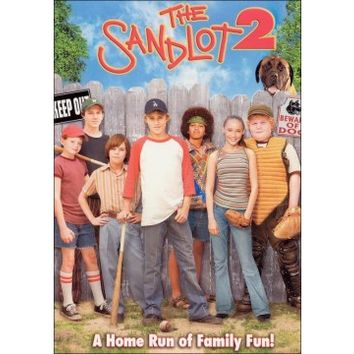 The Sandlot 2 (DVD) (Enhanced Widescreen for 16x9 TV/Full Screen) (Eng/Spa) 2005