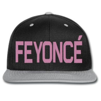FEYONCE beanie or SNAPBACK hat