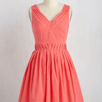 Gotta Go-Getter Dress | Mod Retro Vintage Dresses | ModCloth.com