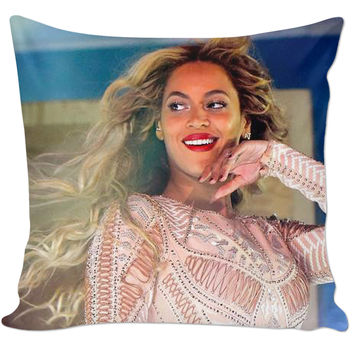 Beyoncé Pillow