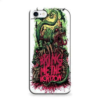 bring me the horizon monster art iPhone 6 | iPhone 6S case